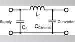 Bild 4: Aufbau eines Pi-Eingangsfilters