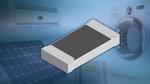 Dickschicht-Chipwiderstände für Arbeitsspannungen bis 500 V