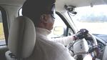 Wie blinde Fahrer ein Auto steuern können