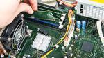 Kühle Elektronik lebt länger