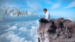 Intelligenz am Rand der Cloud