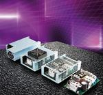 Bild 3: Das Netzteil »GCS250« von XP Power benötigt nur 7 CFM Luftstrom