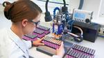 Herausforderungen im Umgang mit Lithium-Batterien