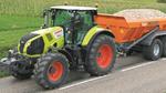 Smart Farming als Vorbild für Industrie 4.0