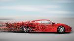 Embedded SIEM - damit der Hacker nicht das Auto lenkt