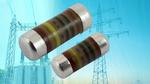 Dünnschicht-MELF-Widerstände für bis zu 1 kV