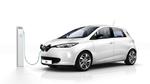 Renault hat die meisten Elektroautos verkauft