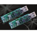 Bild 1: Die USB-Dongle eignen sich zur Evaluierung der Bluetooth-Smart-Technik sowie für erste Schritte auf dem Weg zur Produktentwicklung