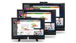 Plattform für interaktive Collaboration