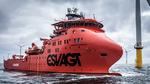 Spezielle Serviceschiffe für Windparks auf hoher See