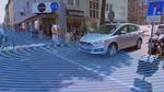 Auf dem Weg zum autonomen Fahren