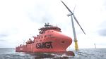 Fernüberwachung von Schiffsantrieben mit smarten Sensoren