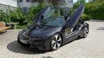 BMW i8 im Praxistest