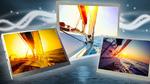 »High Brightness«-TFT-LCD-Module für Outdoor-Anwendungen
