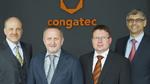 Neuer CEO für congatec