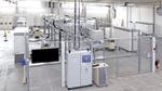 Einzigartiges Testzentrum für PV-Diesel-Hybridsysteme