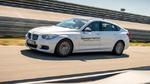 BMW setzt auf Wasserstoff-Brennstoffzelle