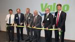Valeo stellt Weichen für automatisiertes Fahren