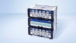 Erfüllen Schutzart IP65/IP67