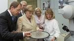 Deutsche Politik entdeckt die Mikroelektronik - endlich