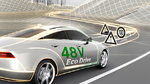 48 V Eco Drive mit eHorizon kombiniert