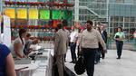 Besucher des Forums Funktionale Sicherheit 2015