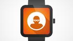 Smartwatches sind vor Cyber-Attacken nicht sicher