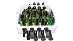 PV-Generator einfach abschalten