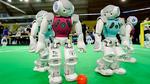 Deutsche Roboter beweisen sich in China