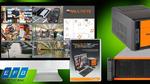 EFB-Elektronik vertreibt Multieye-Produktpalette von Artec