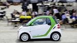 Entscheidung für Elektroauto fällt vor allem aus Imagegründen