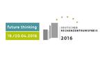 future thinking und Preisverleihung Deutscher Rechenzentrumspreis