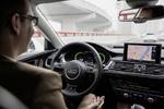 Audi unterstützt Forschungsinitiative Ko-HAF