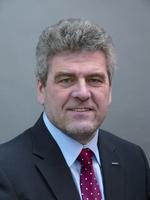 Jürgen Schönauer, Omron