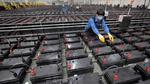 Neues Werk für Autobatterien in China geplant