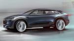 Der Audi etron quattro concept gibt einen Ausblick auf das erste Großserien-Elektroauto der Marke Audi.