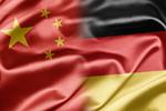 China zieht an Deutschland vorbei