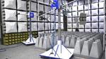 7layers eröffnet neue Absorberhalle