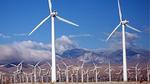 Windkraftanlagen bremsen den Wind