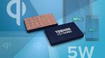 Mit dem Wireless-Power-Empfänger-IC »TC7764WBG« von Toshiba Electronics können Mobilgeräte nun drahtlos genauso schnell geladen werden wie über Ladekabel.