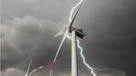 Schutzkonzepte und -systeme für Windkraftanlagen