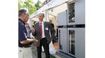 Brennstoffzellen-Heizgerät und Luft/Wasser-Wärmepumpe von Viessmann