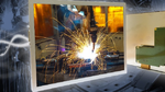 Einfachere Systemintegration von Displays mittels Zusatzservices