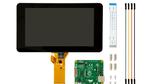 Den Raspberry Pi zum Tablet machen