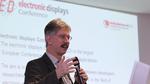 electronic display Conference feiert 30-jähriges Jubiläum
