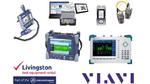 Livingston bietet Viavi-Produkte für den deutschen Markt