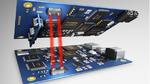 »Li-Fi«-Modul statt Stecker und Kabel