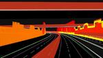 Hochpräzise Karte für automatisiertes Fahren