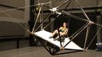 Neuartiger Seilroboter vorgestellt