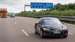 Autobahnpilot in fünf Jahren technisch serienreif